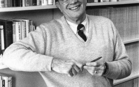 Remembering Carl Wimberly