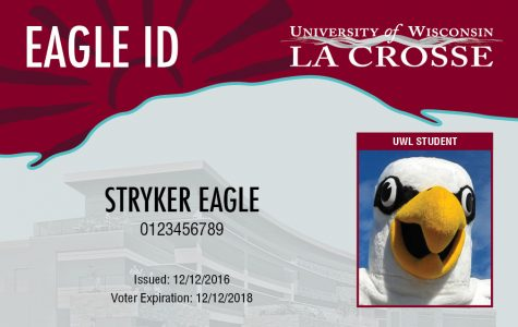 New campus ID cards gives system overhaul