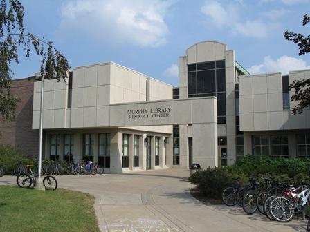 """The best """"hidden gem"""" study spots around campus"""
