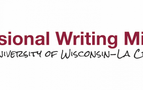 Professional Writing Speaker Series begins Thursday