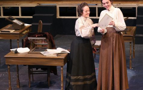 UWL Theatre explores a forgotten figure in the history of the stars