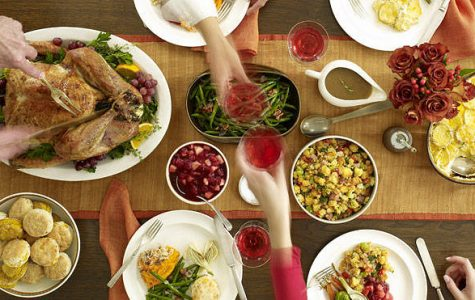 UW-L Students on Thanksgiving Traditions