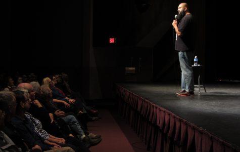 Renown American-Muslim Comedian Performs at UW-L