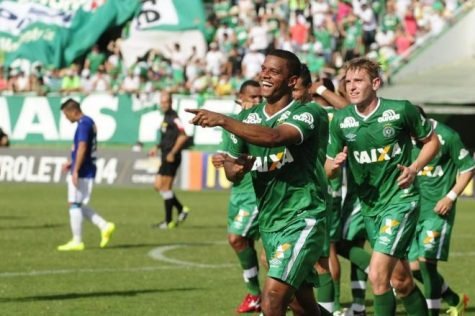 Chapecoense was more than just a tragedy