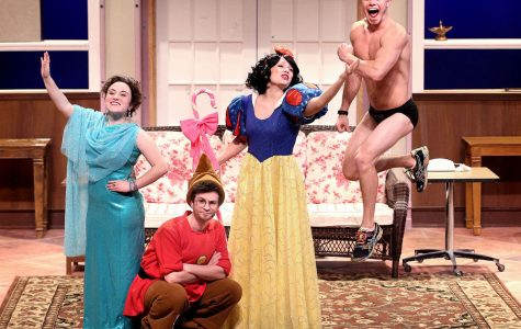 UWL Theatre Presents a Sunny New Play about Gloomy People