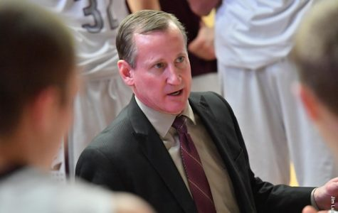 Koelbl Earns 200th Victory vs. Stout