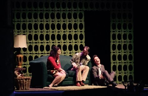 """Company"" Kicks off Spring Semester for UW-L Theater"