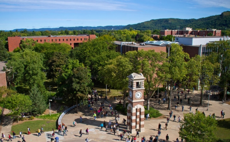 Ask Five: How can UW-L be more environmentally friendly?