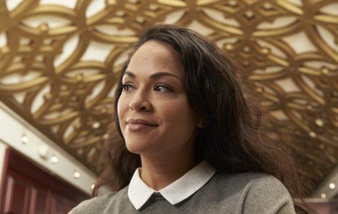 UW-L Hosts Tony Award Winning Actress Karen Olivo