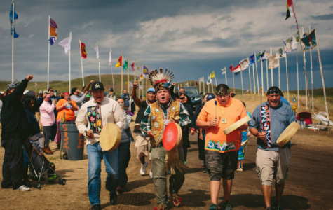 Dakota Access Pipeline Teach In: Water is Life