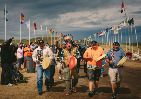 Dakota Access Pipeline Teach In: Water is Life