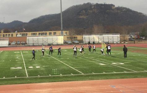 UW-L's Women's Lacrosse Team Upsets Winona