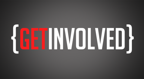 Viewpoint: Get Involved