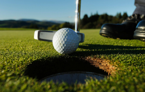 Club Spotlight: Golf Club