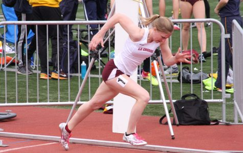 UW-L Track and Field Earns First at Ashton May Invitational