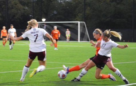 UWL Ranked Fourth After Wartburg Victory