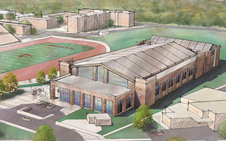 UWL Athletics Due for Some Upgrades