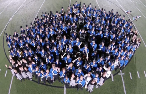 Viewpoint: Love for Marching Band Never Dies