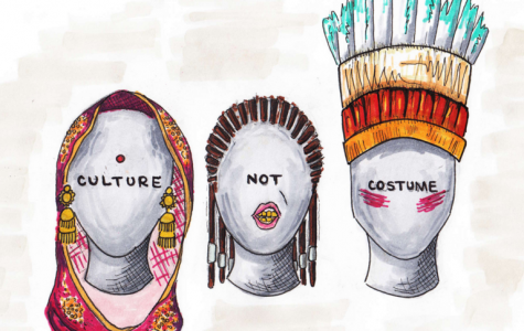 Viewpoint: Costume vs Culture