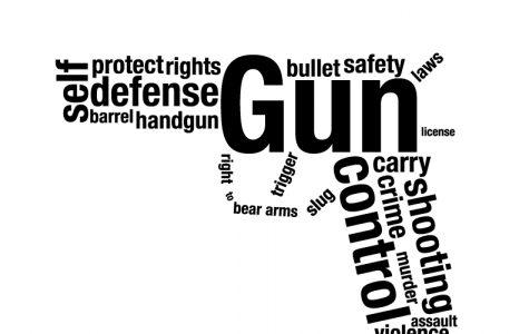 Viewpoint: America's Gun Problem