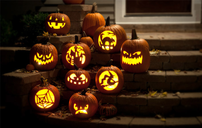 Viewpoint: Halloween Traditions