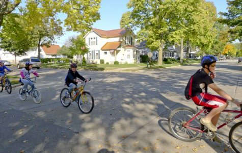 17th Street Making La Crosse Safer for Cyclists
