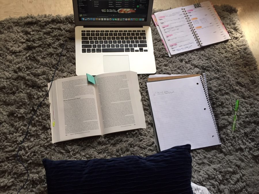 Viewpoint: Listening to Music While Studying