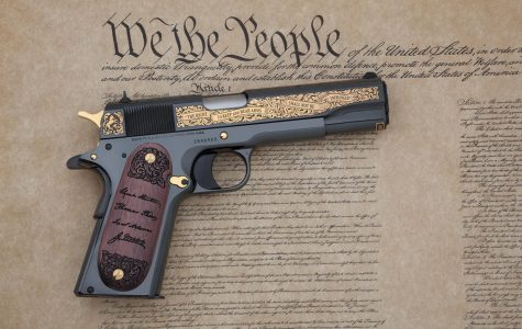Viewpoint: Deciphering the Second Amendment