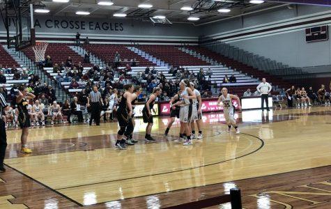 UWL Women's Basketball Falls in WIAC Semifinal