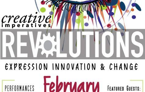 Creative Imperatives- A UWL Spring Festival