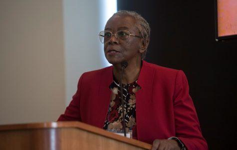 Award Winning Professor Discusses Race and Privilege
