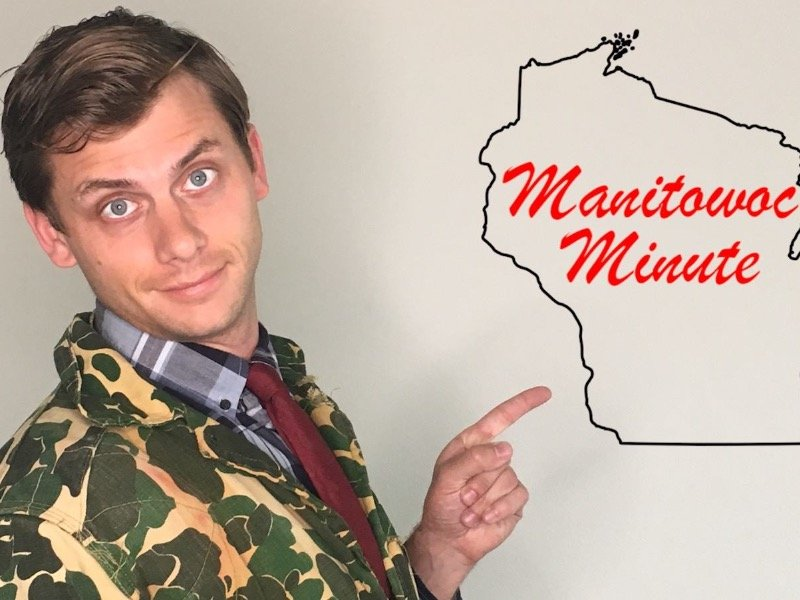 Manitowoc+Minute+host+Speaks+to+Students+at+UWL