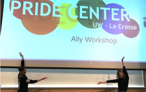 UWL Learns How to be a Better Ally