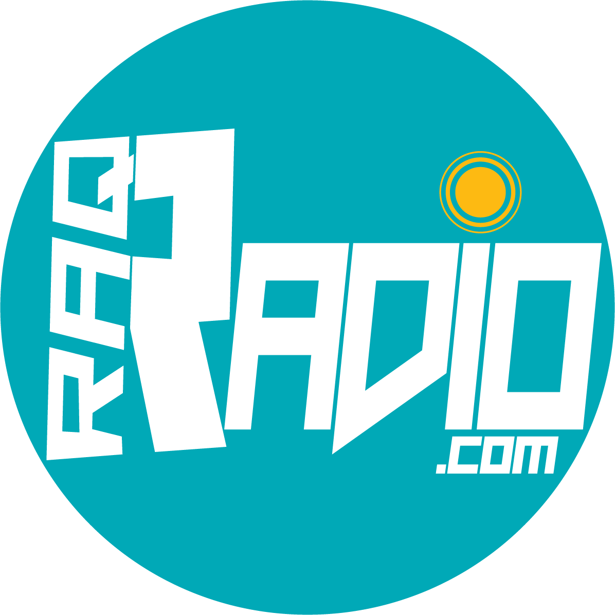 RAQ Radio Logo