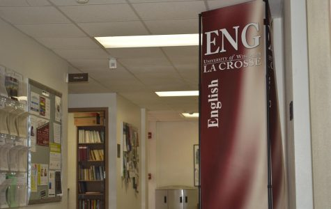 UWL English department explores adding journalism minor