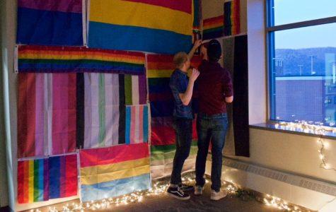 Pride Center hosts ninth annual Pride Prom