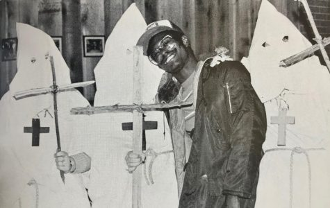 UWL's extensive history with racism
