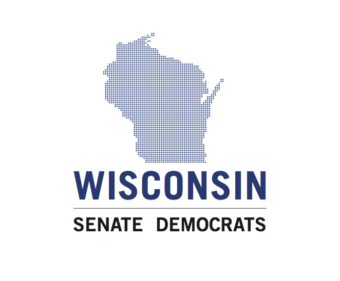 Photo from Wisconsin State Senate Democratic Committee