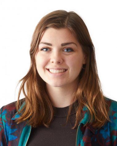 Photo of Savannah Zuzick