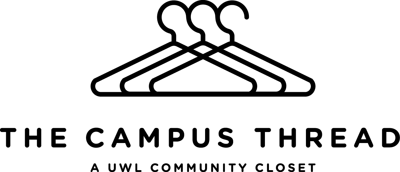 The Campus Thread, UWL Community Closest Logo