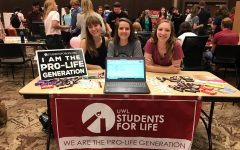 Students for Life of America brings anti-abortion movement to UWL campus