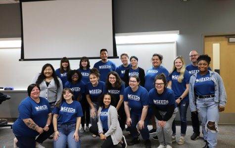 UWL SEEDs seek to discuss social justice issues through educational programming