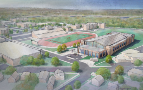 UWL set to begin construction on new fieldhouse in August 2020