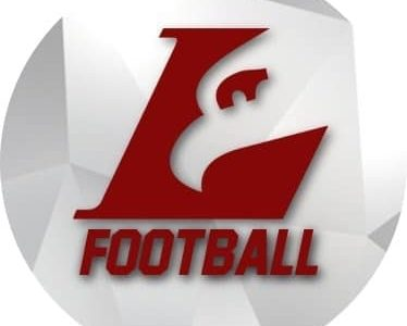 UWL Football Logo
