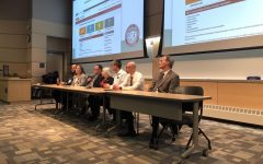 Chancellor Gow and the Title IX team hosts open forum to discuss Title IX and the Clery Act