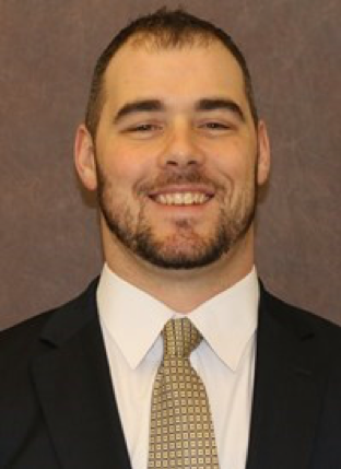 Headshot of Coach Schaefer