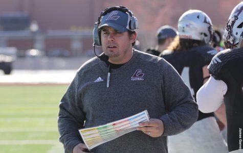 Janus named head coach for UWL football program