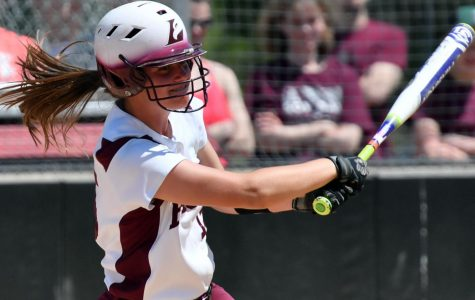 UWL senior and softball player Stephanie Cole. Photo retrieved from uwlathletics.com.