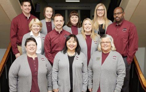 UWL financial aid team.