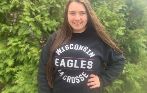 Pictured is Mackenzie Gilbert. Image retrieved from Alisha Gilbert.